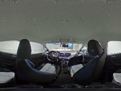 "Volkswagen Polo Highline 1.0 TSI 95 PS DSG-4JahreGarantie-2xPDC-SHZ-Climatronic-Tempomat-15""Alu-Sofort"