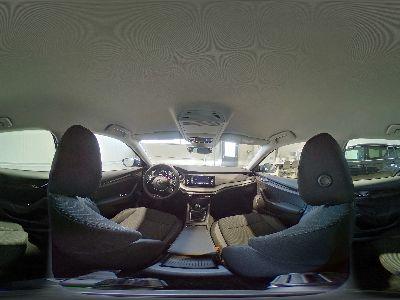 Skoda Octavia Combi Ambition 1.5 TSI 150 PS-4JahreGarantie-SmartLink-2xPDC-SHZ-DAB-LED-Tempomat-Sofort