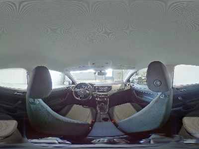 Volkswagen Polo Comfortline 1.0 TSI 95PS-Licht-u. Regensensor-DAB-Bluetooth-SHZ-2xPDC-Sofort