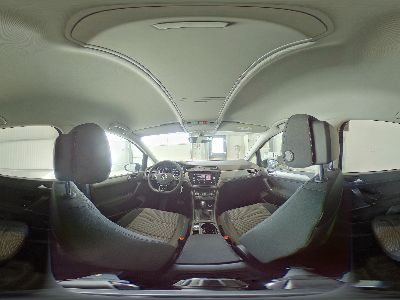 Volkswagen Touran Comfortline 1.5 TSI 150PS DSG-AppConnect-2xPDC-4xSHZ-ACC-Sofort