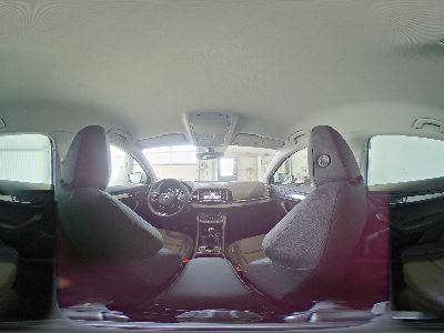 Skoda Karoq Drive 125 1.5 TSI 150 PS-5JahreGarantie-SmartLink-SHZ-VollLED-2xPDC-Tempomat-Sofort
