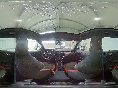 Skoda Kamiq Monte Carlo 1.5 TSI 150 PS DSG-5JahreGarantie-Navi-AHK-SHZ-ACC-DAB-VollLED-Kamera-Sofort