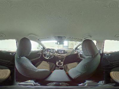 "Kia Ceed Sportswagon Spin 1.5 T-GDI 160 PS-AndroidAuto-AppleCarPlay-Kamera-SHZ-Tempomat-16""Alu"