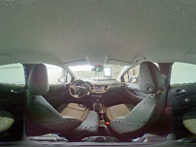 Opel Crossland Innovation 1.2 Turbo 110 PS-VollLED-AndroidAuto-AppleCarPlay-Kamera-Klimaauto-SHZ-Tempomat Sofort