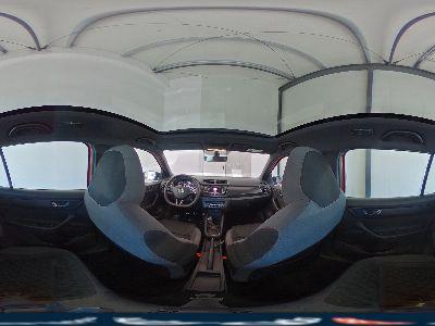 Skoda Fabia Facelift Monte Carlo WLTP 1.0 TSI 70kW / 95PS