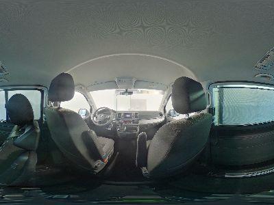 Volkswagen T6 Multivan Comfortline Lang 3400 mm 2.0 TDI DSG SCR 4Motion BMT 110kW / 150PS