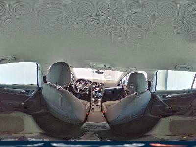 Volkswagen Golf Variant Comfortline WLTP GVL 36 Mon. 1.5 TSI ACT OPF 110kW / 150PS
