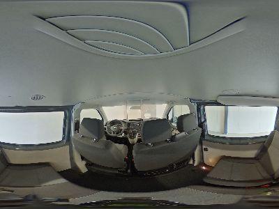 Volkswagen T6 Kastenwagen Kombi 9-Sitzer 3000 mm 2.0 TDI BMT 75kW / 102PS