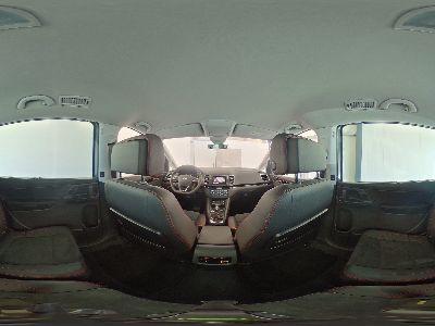 Seat Alhambra FR-Line 2.0 TDI DSG 4Drive 130kW / 177PS