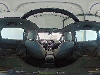 Seat Ateca FR WLTP GVL 36 Monate 2.0 TSI DSG 4Drive 140kW / 190PS