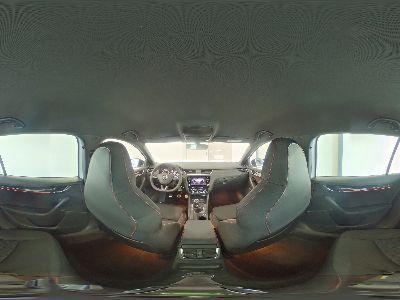 Skoda Octavia Combi RS WLTP 2.0 TSI 180kW / 245PS