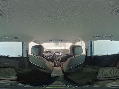 Seat Alhambra Style 2.0 TDI DSG 4Drive 130kW / 177PS