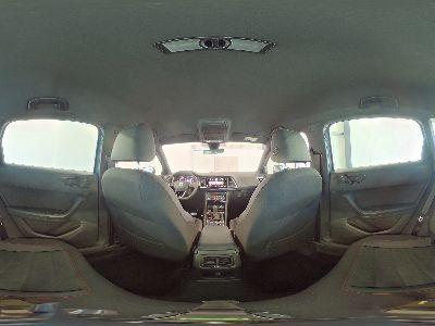 Seat Ateca FR GVL 36 Monate WLTP 2.0 TSI DSG 4Drive 140kW / 190PS