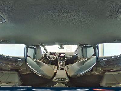 Seat Tarraco Xcellence WLTP 2.0 TSI DSG 4Drive 140kW / 190PS