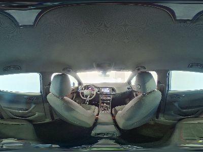 Seat Ateca FR GVL 36 Monate 2.0 TSI DSG 4Drive 140kW / 190PS