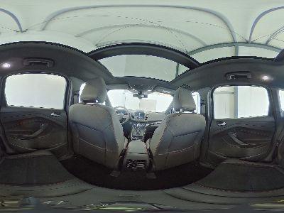 Ford Kuga ST-Line WLTP 2.0 TDCi Automatik Allrad 132kW / 180PS
