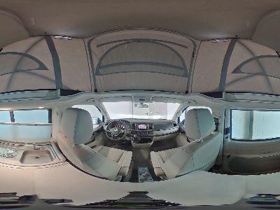 Volkswagen T6 California Ocean WLTP 2.0 TDI DSG SCR 4Motion BMT 146kW / 199PS
