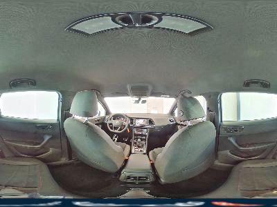 Seat Ateca FR WLTP GVL 36 Mon. 2.0 TDI DSG 4Drive 110kW / 150PS