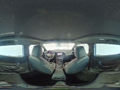 Seat Ateca Cupra WLTP GVL 36 Mon. Vollausstattung 2.0 TSI DSG 4Drive 221kW / 300PS