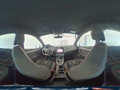 Seat Arona FR WLTP GVL 36 Mon. 1.5 TSI 110kW / 150PS