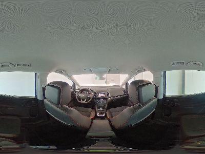 Seat Alhambra FR-Line WLTP GVL 36 Mon. 2.0 TDI DSG 4Drive 130kW / 177PS