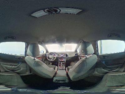Seat Ateca FR WLTP 2.0 TSI DSG 4Drive 140kW / 190PS