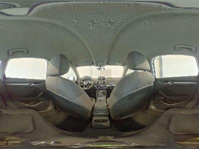Audi A3 Sportback Basis WLTP 1.5 TFSI 110kW / 150PS