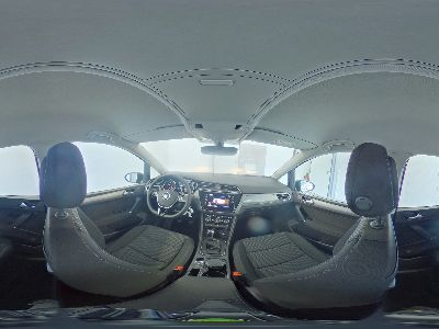 Volkswagen Touran Comfortline WLTP 1.5 TSI OPF 110kW / 150PS