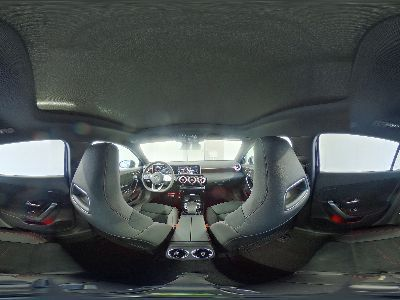 Mercedes-Benz A-Klasse AMG-Line Vollausstattung WLTP 120kW / 163PS