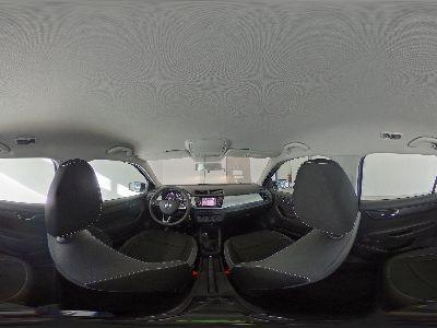 Skoda Fabia Combi Facelift Ambition WLTP 1.0 TSI 70kW / 95PS