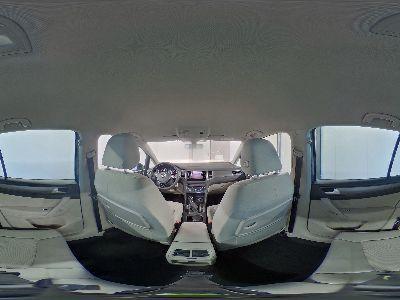 Volkswagen Golf Sportsvan Comfortline WLTP 1.5 TSI 96kW / 130PS