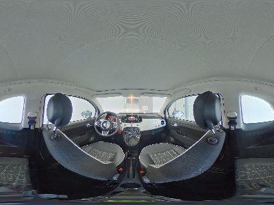 Fiat 500C Lounge Plus WLTP 1.2 8V 51kW / 69PS