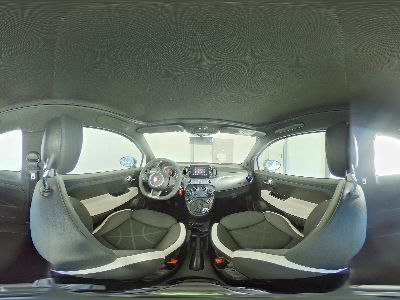 Fiat 500C Sport WLTP 1.2 8V 51kW / 69PS