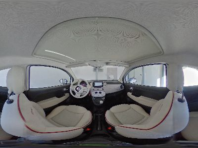 Fiat 500 Dolcevita WLTP 1.2 8V 51kW / 69PS