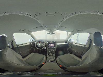 Volkswagen Tiguan Allspace WLTP 1.5 TSI OPF 110kW / 150PS