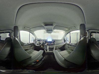 Ford Tourneo Custom Titanium X L2H1 WLTP 2.0 TDCi Automatik 136kW / 185PS