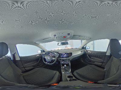 Volkswagen Polo Comfortline 36 Monate WLTP 1.0 TSI DSG 70kW / 95PS
