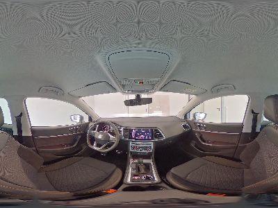 Seat Ateca FR 1.5 TSI DSG 110kW / 150PS