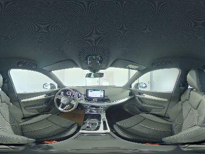 Audi Q5 S line GVL 36 Mon. 40 TDI tronic quattro 150kW / 204PS