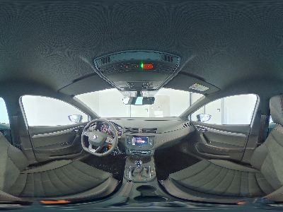 Seat Ibiza FR WLTP 1.0 TSI 81kW / 110PS