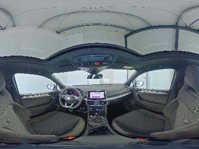 Seat Tarraco FR WLTP 2.0 TDI DSG 4Drive 147kW / 200PS