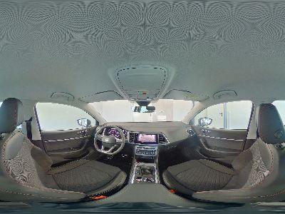 Seat Ateca FR WLTP 1.5 TSI DSG 110kW / 150PS