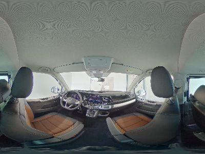 Volkswagen T6.1 Multivan PanAmericana WLTP 2.0 TDI DSG SCR 4Motion BMT 150kW / 204PS