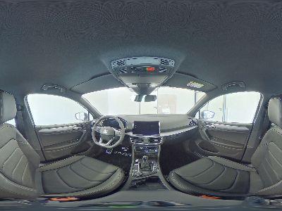 Seat Tarraco FR WLTP 2.0 TSI DSG 4Drive 140kW / 190PS