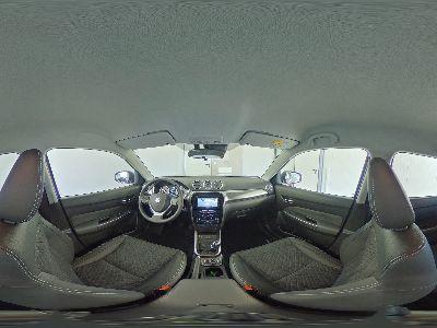 Suzuki Vitara GLX WLTP 1.4 Boosterjet Hybrid ALLGRIP 95 kW / 129PS