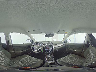 Suzuki Vitara GL+ WLTP 1.4 Boosterjet Hybrid ALLGRIP 95 kW / 129PS