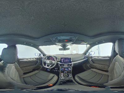 Seat Tarraco FR WLTP 2.0 TSI DSG 4Drive 180kW / 245PS