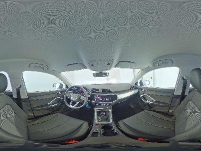 Audi Q3 Basis GVL 36 Mon. WLTP 35 TFSI S tronic 110kW / 150PS