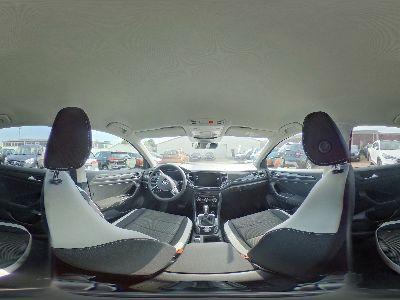 360° Innenansicht Volkswagen T-Roc      Sport SOFORT 4WD LED Klimaauto NAVI SHZ