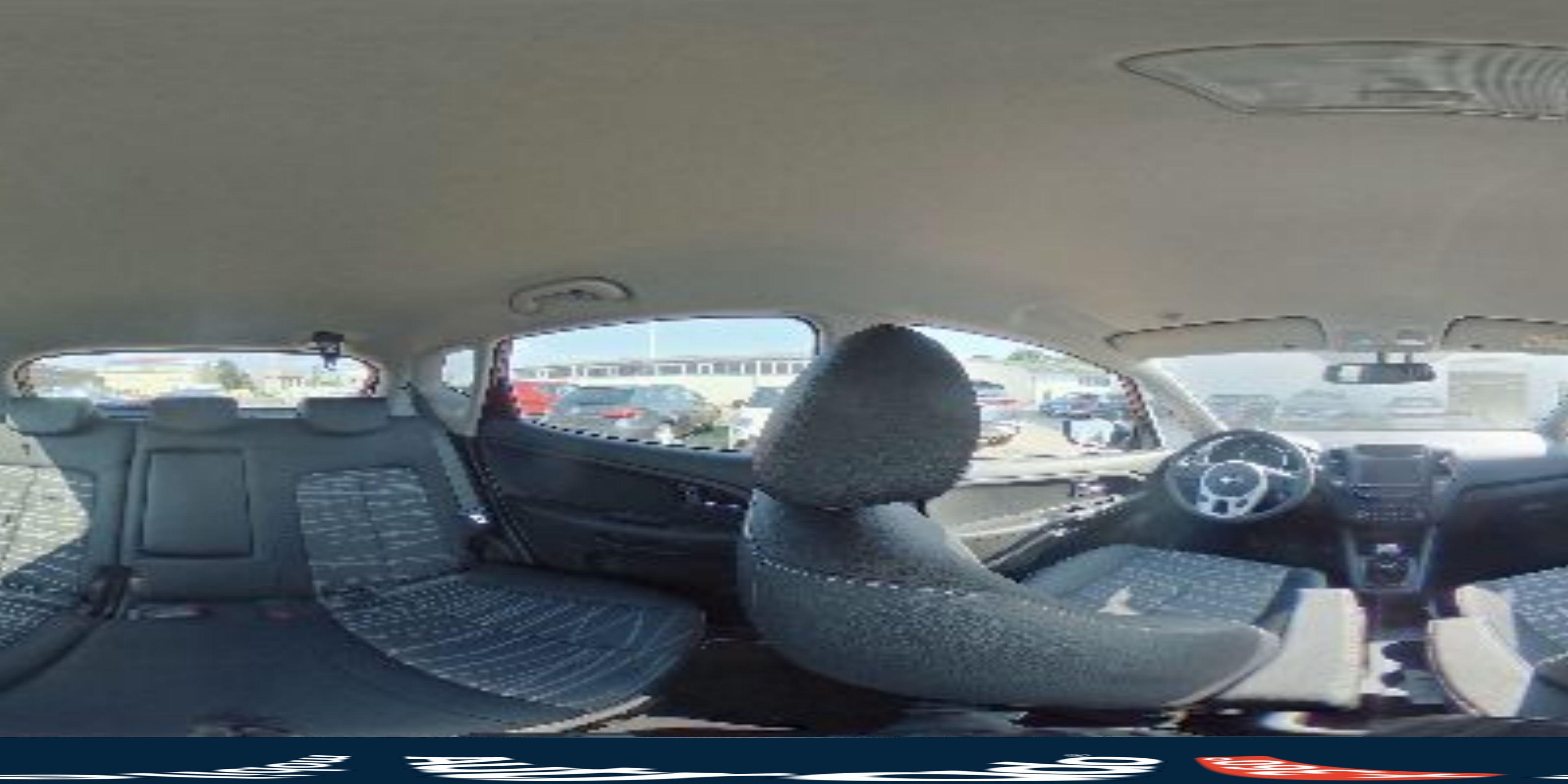 360° Innenansicht Kia Venga      Business SOFORT Metallic NAVI PDC Klimaauto Winterpaket
